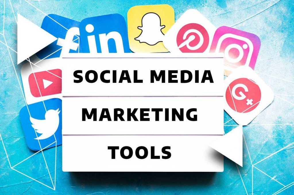 15 Must-have Social Media Marketing Tools for 2021