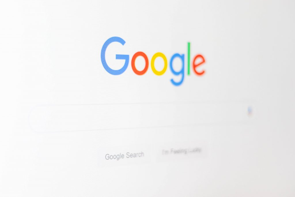 How to rank websites on Google First Page?